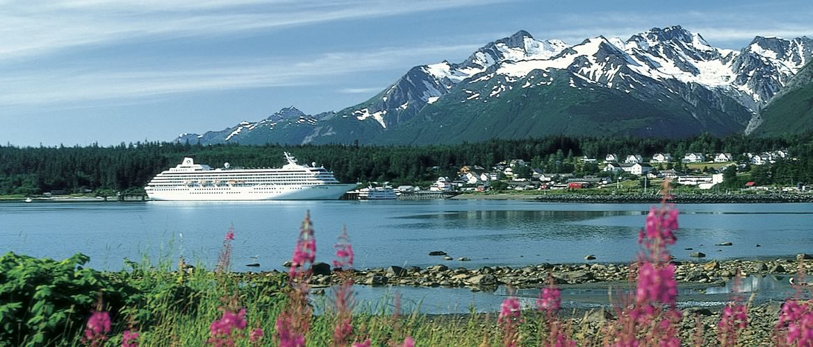 Crystal Cruises